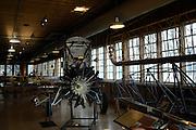 Museum of Flight, Aviation, Plane, Airplane, Aircraft, Air Museum, Flight Museum, Museum, Boeing, Seattle, Washington