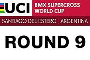 2019 UCI BMX SX World Cup Santiago Del Estero - Round 9