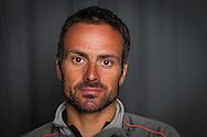 PORTUGAL, Lisbon. 31st May 2012. Volvo Ocean Race, Leg 7 (Miami-Lisbon) finish. Frank Cammas, Skipper, Groupama sailing team.