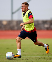 Joe Morrell of Bristol City - Mandatory by-line: Matt McNulty/JMP - 19/07/2017 - FOOTBALL - Tenerife Top Training Centre - Costa Adeje, Tenerife - Pre-Season Training