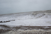 Rough Weather, Bexhill on Sea, 8 February 2019