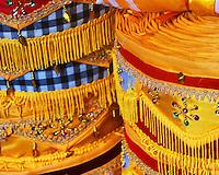 Colorful Balinese Ring Ring.