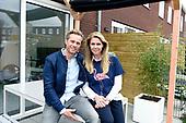 RTL Woonmagazine met Nance en Michiel