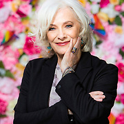 """Betty Buckley played the lead role of Dolly in a  """"Hello Dolly!"""" that toured in Washington, D.C., as well as Boston. Buckley's career as an actress and performer spans more than 4 decades, appearing in television shows, movies and broadway musicals. For The Boston Globe"""