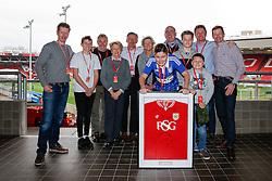 Sponsor pictures - Mandatory byline: Rogan Thomson/JMP - 13/02/2016 - FOOTBALL - Ashton Gate Stadium - Bristol, England - Bristol City v Ipswich Town - Sky Bet Championship.