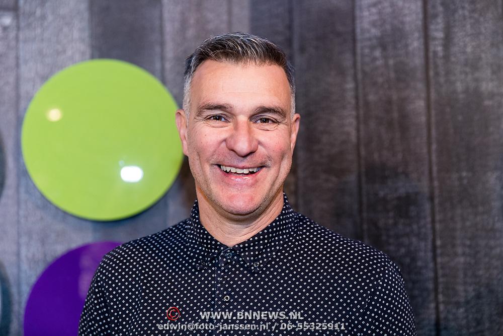 NLD/Hilversum/20181221 - Afscheidsuitzending Edwin Evers, Vigo Waas