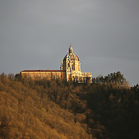 Basilica di Superga, Torino.