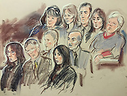 Norwich Trial Defendants