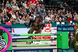 Beerbaum Ludger, GER, Comtess<br /> Leipzig - Partner Pferd 2019<br /> © Hippo Foto - Stefan Lafrentz