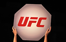 UFC Fight Night 147 - The O2 Arena - 16 March 2019