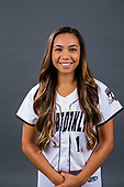 2017.09.22 LIU Softball Headshots