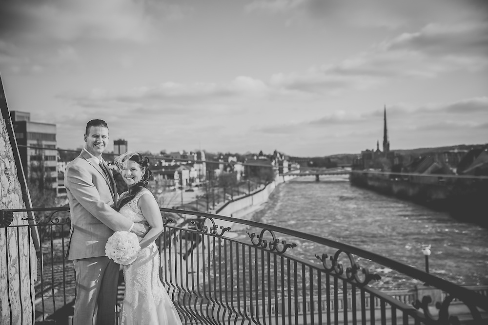 Sylvia & Jeff's Beautiful Cambridge Wedding