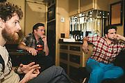 Dispatch Interview at UIC Pavilion 2013