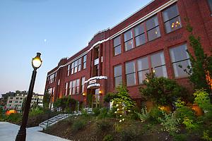 Anderson School Hotel Mcmenamins