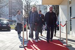 At first BizBasket 3x3 Cup 2018, on April 6, 2018 in Baza Sport Center, Ljubljana, Slovenia. Photo by Urban Urbanc / Sportida