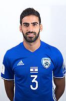 Israel headshot portraits, WCQ