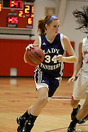 2010 Basketball Pine Vlley Girls Varsity vs Salamanca