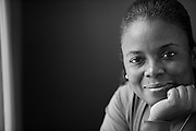 Photographs of Marian House Alumna Denise Matthews for Marian House 30 Women, 30 Stories Project on 1/11/12