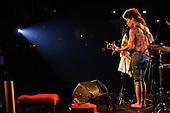 Oka & Dustin Thomas @ Tugu, Bali, Indonesia, 31/03/2013