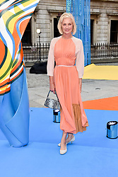 Joely Richardson at the Royal Academy of Arts Summer Exhibition Preview Party 2017, Burlington House, London England. 7 June 2017.