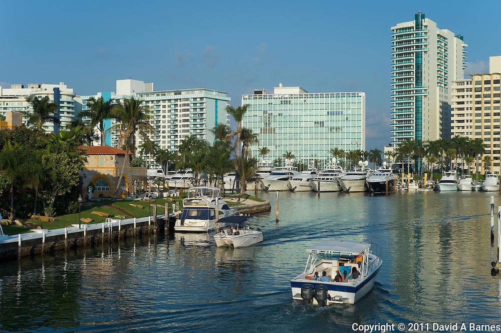 North Beach, Miami Beach, Florida