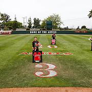 05/14/2016 - Softball v Boise State