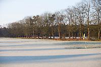 LOCHEM - Lochemse golfclub de Graafschap in de winter. COPYRIGHT KOEN SUYK