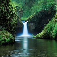 Oregon Cascade Range