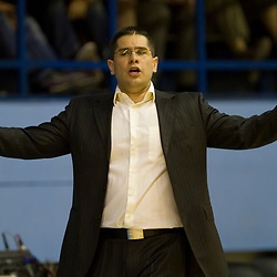 20181120: SRB, Basketball - Aleksandar Sasa Nikitovic, new coach of KK Petrol Olimpija