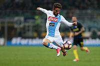 30.04.2017 - Milano - Serie A 2016/17 - 34a giornata  -  Inter-Napoli  nella  foto: Dries Mertens