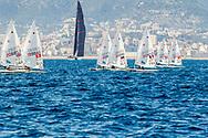 2017 48 Trofeo Princesa Sofía,Palma, Spain