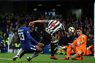 280117 FA Cup Chelsea v Newcastle