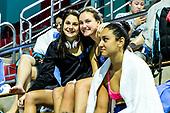 2018.11.30 CU Women's Swimming v. Rutgers