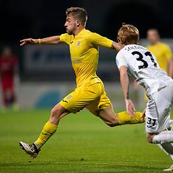 20180729: SLO, Football - Prva liga Telekom Slovenije 2018/19, NK Domzale vs NK Rudar