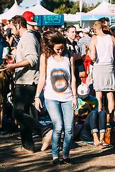 Treasure Island Music Festival - Ambient - People - 10/19/2014