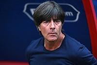 FUSSBALL WM 2018  Vorrunde  Gruppe F  ------- Suedkorea - Deutschland          27.06.2018 Trainer Joachim Loew (Deutschland)