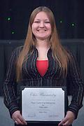1890525th Annual Leadership Awards Gala..Pepsi Ohio University Campus Leadership Scholarship..Sonja Abbey
