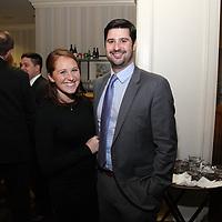 Leah and Joel Frankel