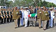 Mandela Body Returns To Qunu 2