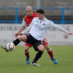 Stirling Albion v Clyde | Scottish League Two | 3 May 2014