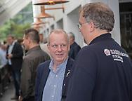 ERHVERV: FC Helsingør Netværksmøde på Comwell Borupgaard i Snekkersten den 13. juni 2017. Foto: Claus Birch