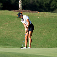 Women Golf Caledonia Day 1