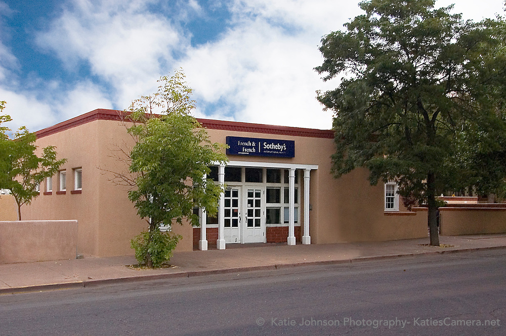 Commercial real estate photograph by Katie Johnson, Katie's Camera Commercial Photography by Katie Johnson, New Mexico