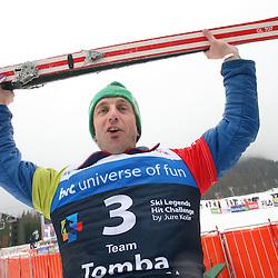20080202: Alpine Skiing - Ski Legends HIT Challenge