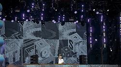 28.07.2016, Schwarzlsee, Unterpremstätten bei Graz, AUT, Lake Festival, im Bild der Belgische DJ Lost Frequencies // Belgian DJ Lost Frequencies during the Lake Festival at the Schwarzl Lake, Unterpremstaetten at Graz, Austria on 2016/07/28, EXPA Pictures © 2016, PhotoCredit: EXPA/ Erwin Scheriau