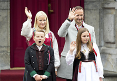 Norway National Day - 17 May 2017