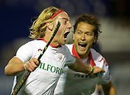 Der Club an de Alster v Club d Campo Madrid ehl2011-2012