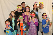 ICS: Family Bingo 2016