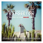 Expo - La Grande Motte