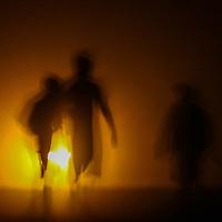 Silhouettes & Shadows!